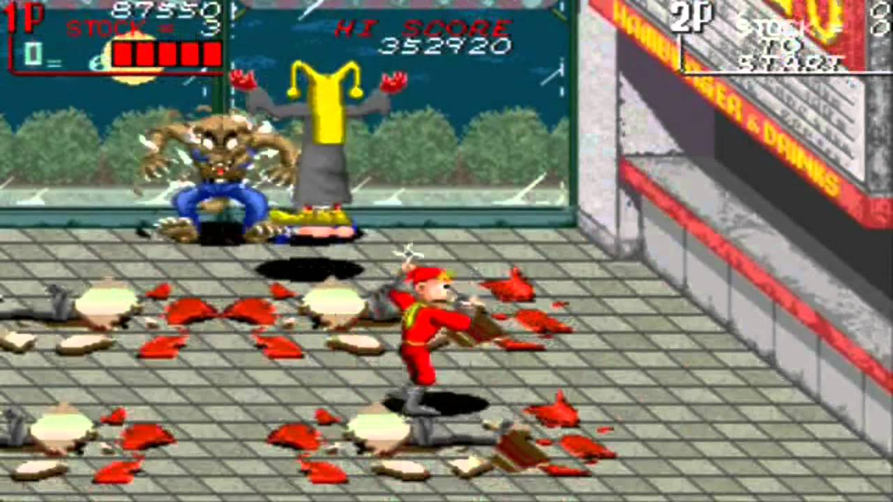 Original Arcade Games Free Download