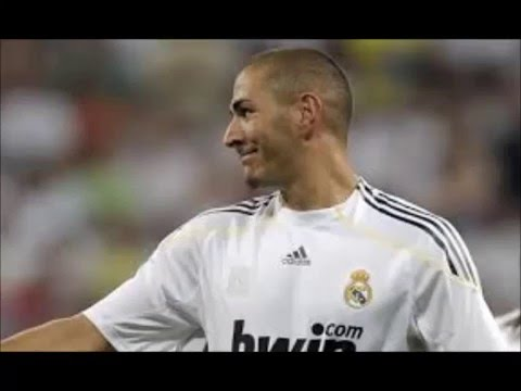 Benzema, or CL Man C game miss with hamstring injury