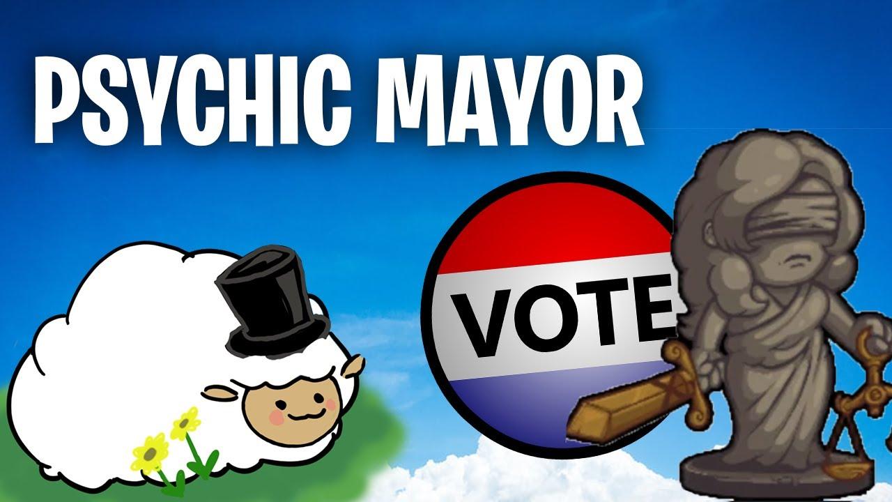 using PSYCHOANALYSIS to vote up Mafia! Town of Salem | New Ranked Mayor