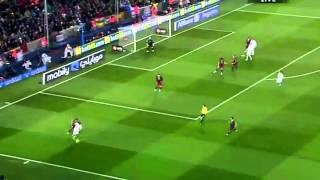Fc Barcelona  -  Real Madrid   5-0  HD  Alfredo Martinez.flv