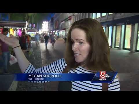Major changes proposed for historic Boston landmark
