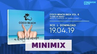 Coco Beach Ibiza Vol 8 (Minimix HD)
