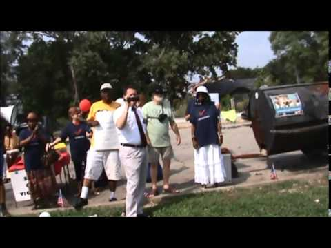 Ohio Carry & Moms Take Action Akron Counter Rally Against Gun Control Extremists