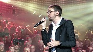 Someone Like You - Christophe Willem - Lorraine de Choeur  au Galaxie d