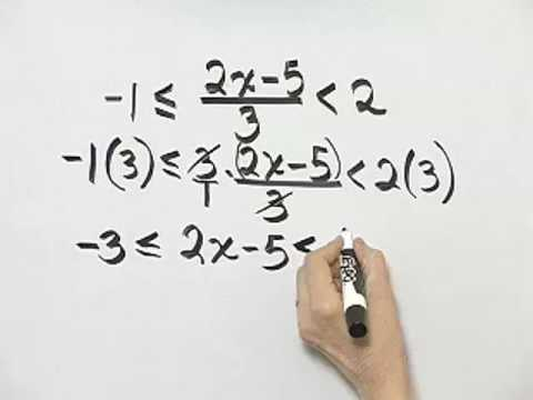 Martin gay intermediate algebra 7th ed ch 2 ex 21 youtube martin gay intermediate algebra 7th ed ch 2 ex 21 fandeluxe Images