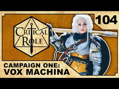 Elysium | Critical Role RPG Episode 104