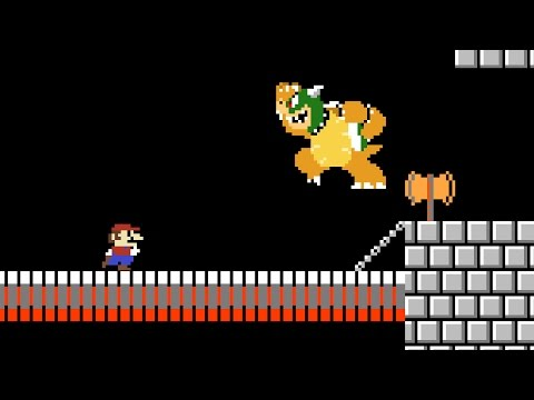 7 Ways Bowser could EASILY defeat Mario
