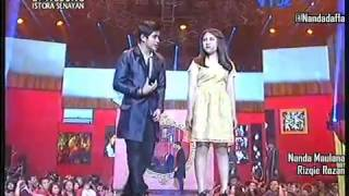 Video aliando prilly cover antara ada dan tiada download MP3, 3GP, MP4, WEBM, AVI, FLV Juni 2018