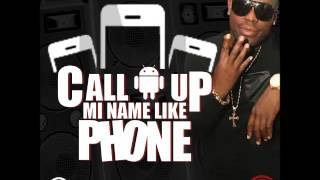 G Starr - Call Up Mi Name Like Phone - February 2016