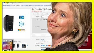 FBI Warned About Hillary Clinton's Private Server, The WHOLE Server System Could've Been Classified!