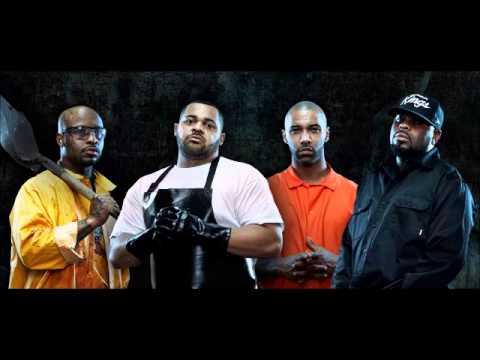 Slaughterhouse - Say Dat Then 2014