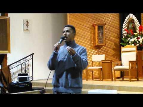 Sergio Carrillo #1 Jesus el Camino la verdad y la