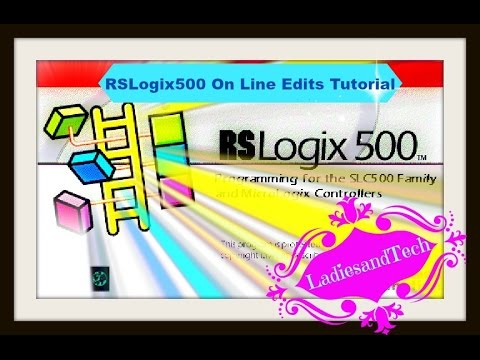 rslogix 5000 instruction manual