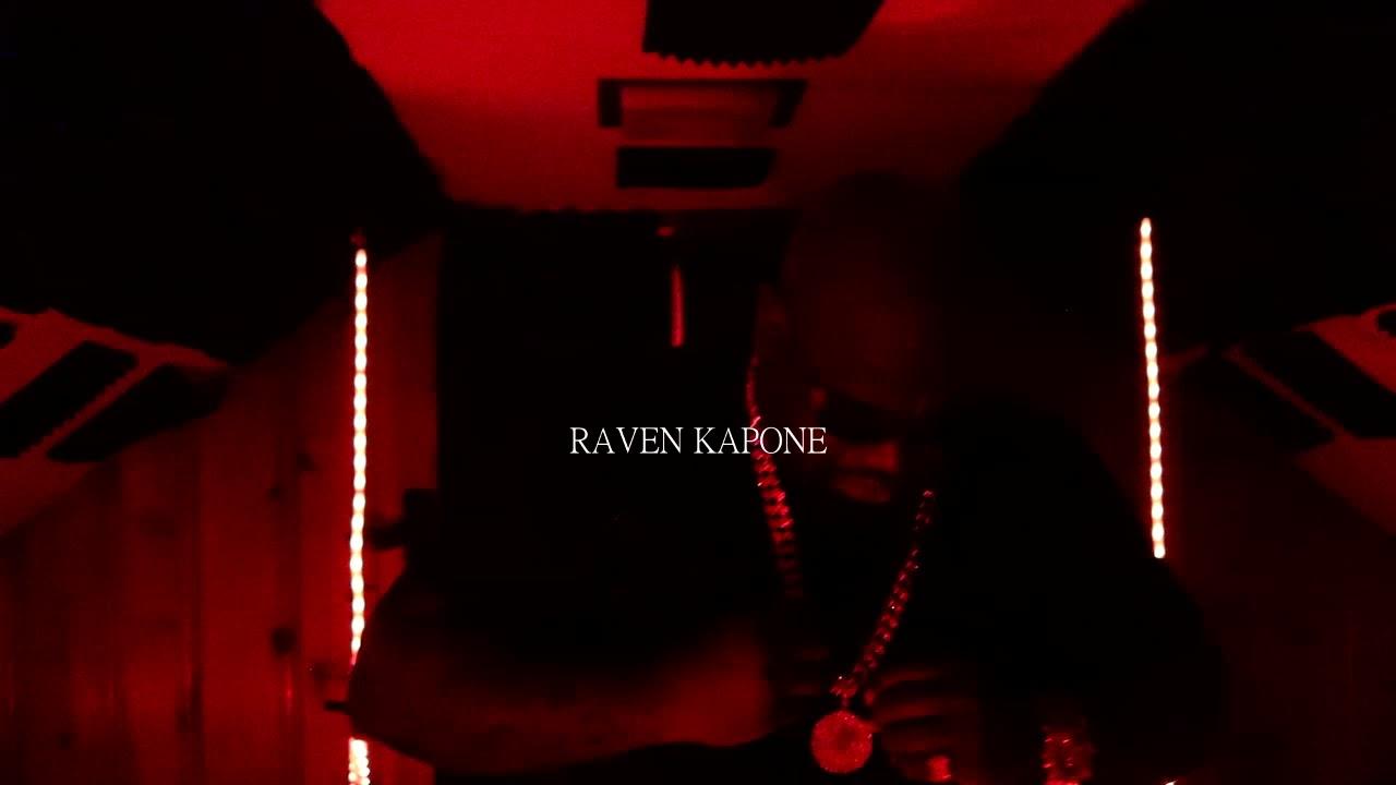 "#MAM #RAVENKAPONE #BACKUP RAVEN KAPONE ""BACK UP"" (OFFICIAL VIDEO)"
