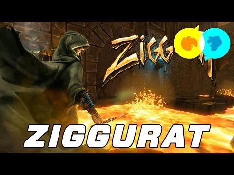 Ziggurat - First 15, Episode 75