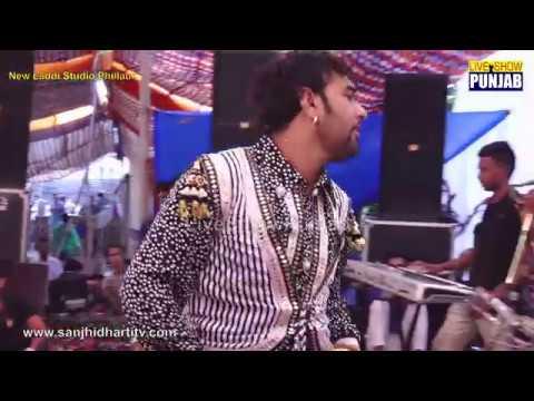 GULAM JUGNI LIVE AT MELA MAIYA BHAGWAN JI...