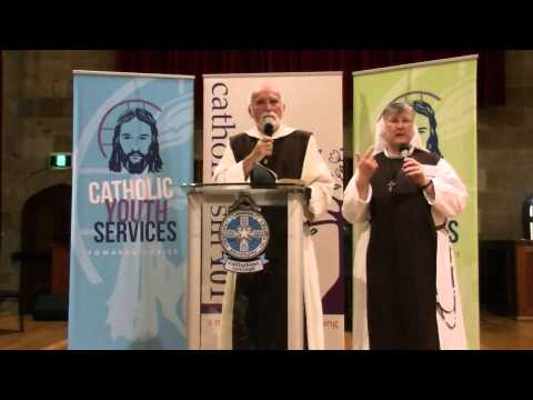 Trust in God: the Key to Peace - Fr Jacques Philippe