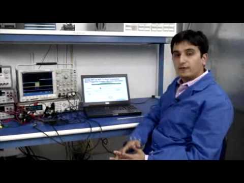 Powering 2G 3G 4G LTE RF Power Amplifiers