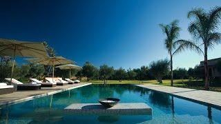 Villa Magica, où la féérie de Marrakech