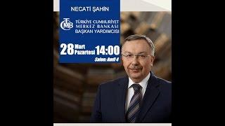 Merkez Bankası Fiyat İstikrarı ve Para Politikaları Konferansı