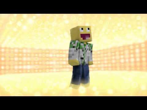 [Animacja Minecraft] SKKF Hop! Hop ! Hop !!! Hula Hop !! Rycie bani ;p by MKDesignPL
