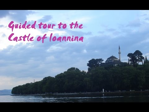 The Castle of Ioannina - Guided tour