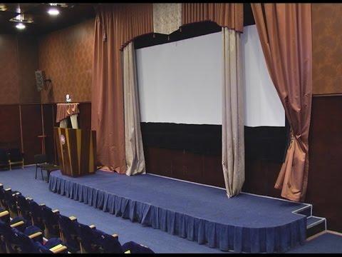 Новый кинотеатр в Нижнекамске