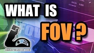 This video is an introduction to FOV for those that are new to driv...