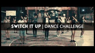 Switch It Up by Lavaado | #SwitchItUpDanceChallenge