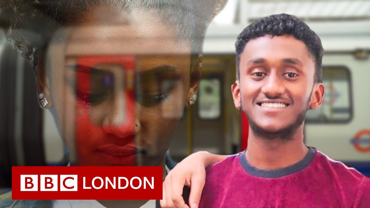 Tashan Daniel: Murdered on the London Underground
