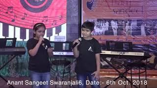 Gambar cover Zoobi Doobi song |Originally singers Sonu nigam shreya Ghoshal|