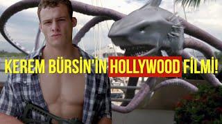 Kendimi feda ettim Kerem Bürsinin Sharktopus filmini izledim 😫