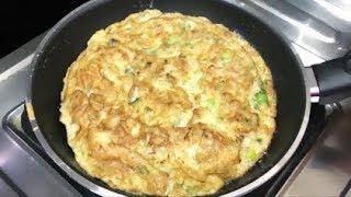 రుచికరమైన మసాలా ఎగ్ ఆమ్లెట్ కేవలం 5 నిమిషాల్లో చేయండి ఇలా      Masala Egg Omelette In Telugu
