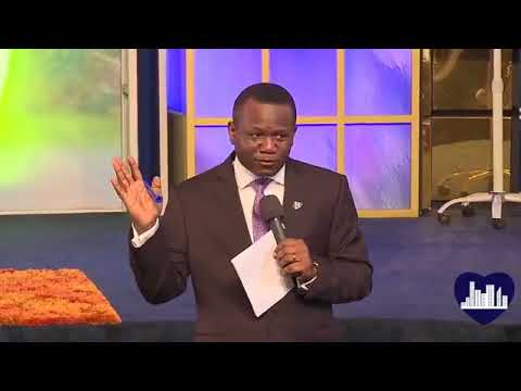 PASTOR DAVID OGBUELI: THE 7 Ps OF PERSONAL & NATIONAL DECAY 1