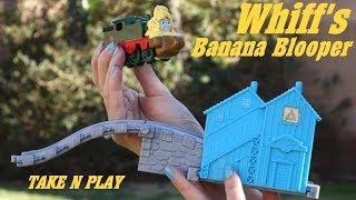 Thomas the Tank Engine & Friends - Take N Play Diecast Train - Whiff