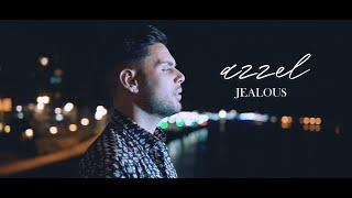Azzel - Jealous - Labrinth (cover) /Audition The Voice Belgique S9