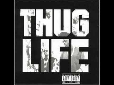 2Pac - Thug Life - How Long Will They Mourn Me(06)