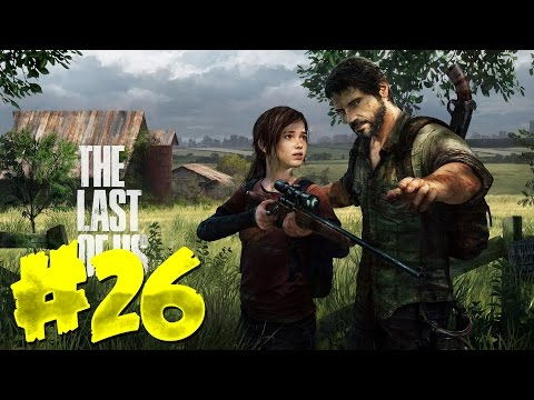 PS4 | The Last of Us #26 [CZ/SK]