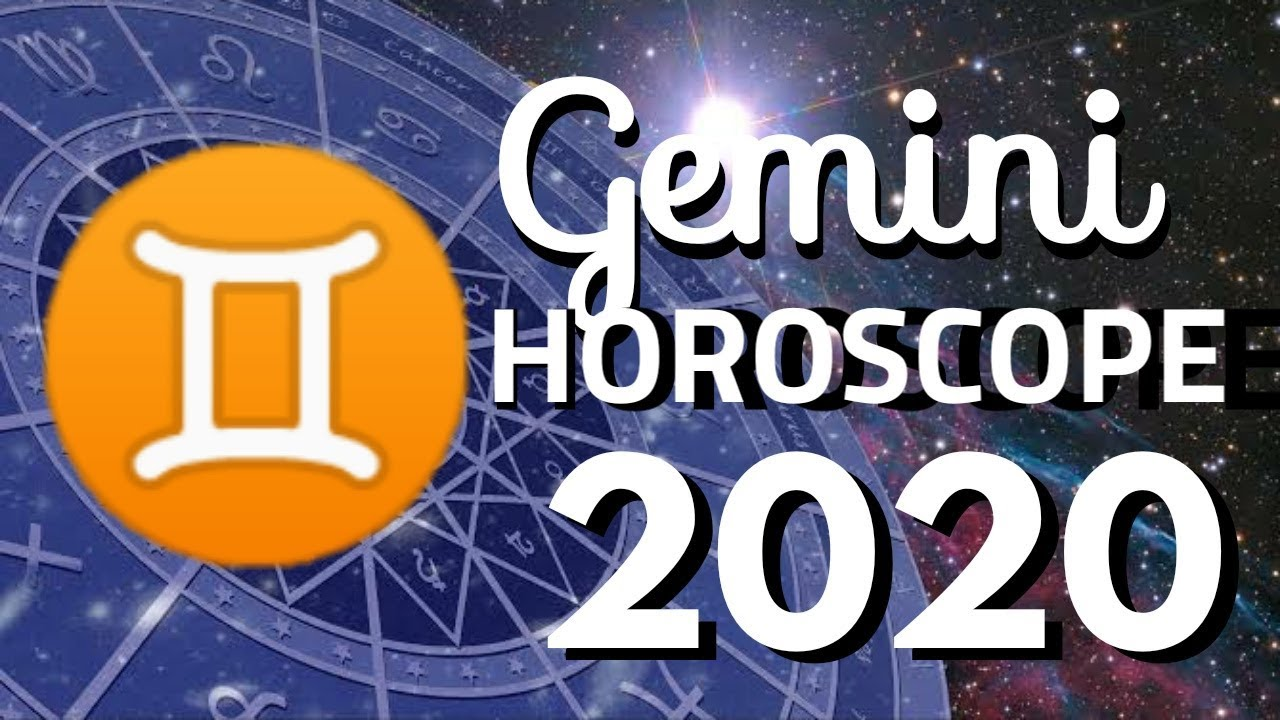 horoscope february 2 2020 gemini