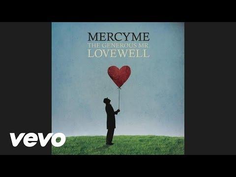 MercyMe - Move (Audio)