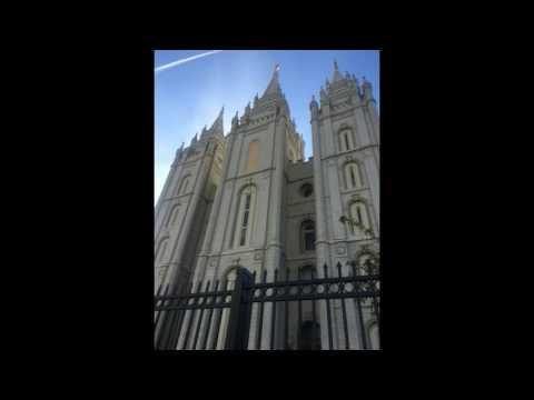 Salt Lake City- Utah/ Escola do High School Musical -- Diario de intercambio #14 USA 2016/2017