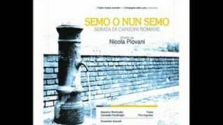 Serenata sincera - Tosca