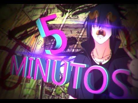 5 MINUTOS DE AnimeCrack Ft Mano Jorel -@Team Aogiri