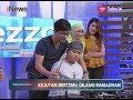 Mengharukan!! Kedatangan Gilang Ramadhan Membuat Aditya Fidri Terkejut Part 02 - Intermezzo 21/03