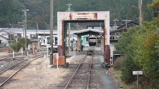"""天竜浜名湖鉄道 """"洗って!回って!列車でGO!"""" 洗車機体験"""