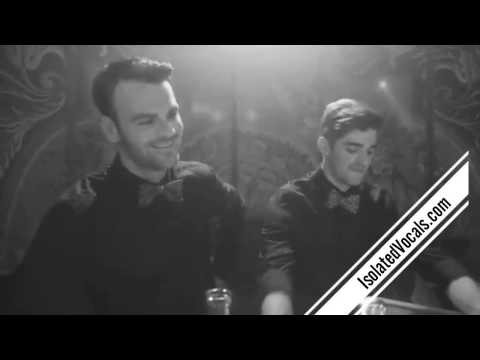 The Chainsmokers - Paris (Isolated Vocals Only)