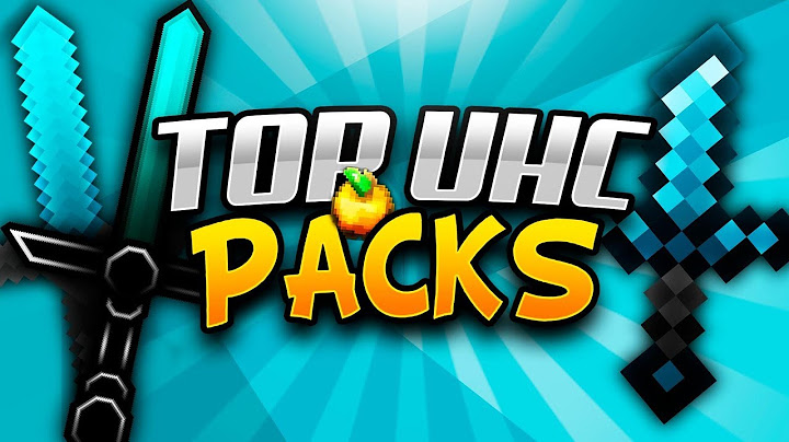 top 5 best uhc texture packs