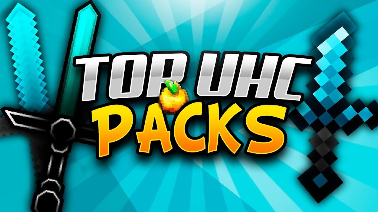 Pyr UHC Edit (Minecraft PvP Resource/Texture Pack) by Pyr