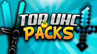 Top 5 BEST UHC Texture Packs