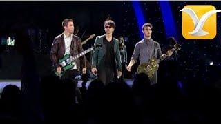 Baixar Jonas Brothers - Paranoid - Festival de Viña del Mar 2013